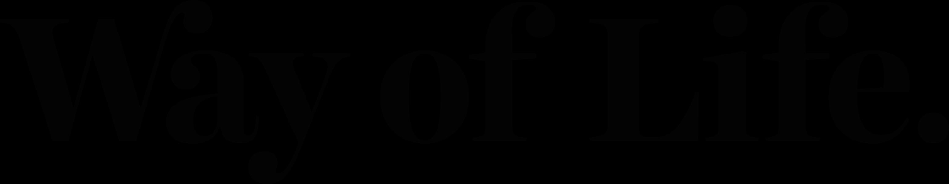 WayOfLife_Logo_Black_RGB